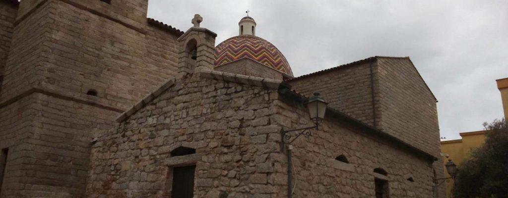 Божественная Литургия и Таинство Соборование в городе Олбия